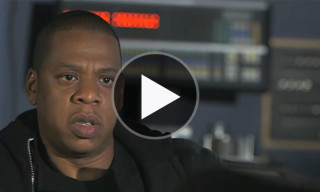 Jay Z Sits Down with BBC Radio 1's Zane Lowe for Hour-Long Interview
