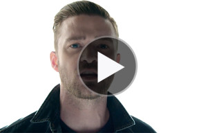 """Watch the Official Music Video for Justin Timberlake's """"Tunnel Vision"""""""