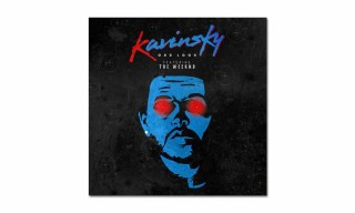"Listen to Kavinsky's New Single ""Odd Look"" featuring The Weeknd"