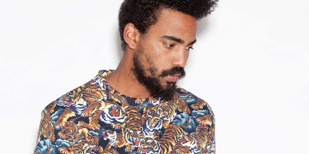 Cheap Kenzo Tiger T Shirt Mens
