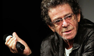 Rock 'n' Roll Legend Lou Reed Talks 'Yeezus'
