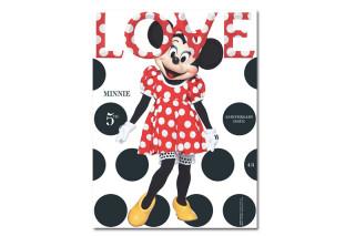 books love magazine issue autumn winter delevinge bhqc