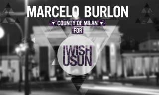 Watch the IWISHUSUN x Marcelo Burlon Launch at SOTO Berlin Video Recap
