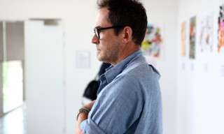 Street Style: Mark McNairy at Capsule