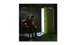 Stream Mayer Hawthorne's New Album 'Where Does This Door Go'