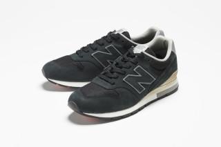 mrl996 new balance Black