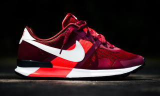 Nike Air Pegasus 83/30 Team Red