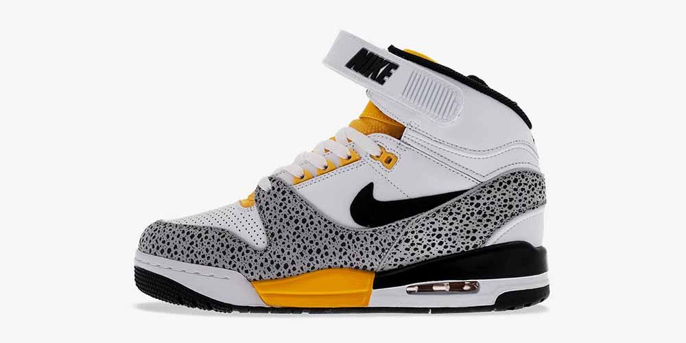 bea6710bc78d2 Nike Air Revolution White Black Grey University Gold Highsnobiety on sale