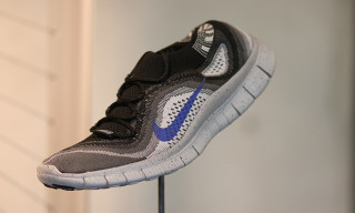 Nike Free Flyknit City Pack Release at Stadium Milano