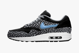 NIKEiD Releases Elephant Print Collection