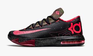 Nike KD VI Meteorology