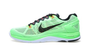 Nike Lunarglide +5 (Flash Lime)