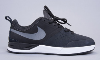 Nike SB Project BA Black/Dark Grey-White