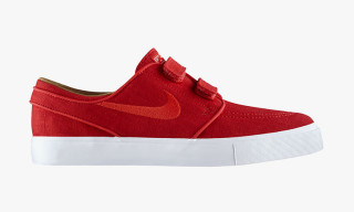 "Nike SB Stefan Janoski AC RS ""University Red"""