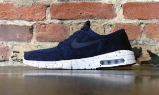 Nike Stefan Janoski Max Preview