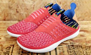 Nike Solarsoft Rache WVN PRM QS