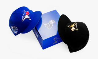 October's Very Own x Toronto Blue Jays & New Era OVOFEST Fitted