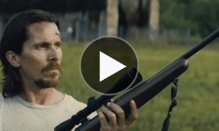 Watch the Official Trailer for 'Out of the Furnace' starring Christian Bale