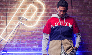 Play Cloths Fall 2013 Lookbook