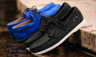 Ronnie Fieg for Sebago Spring/Summer 2013 – Chapter 3