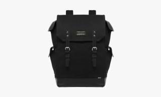 Sandqvist x Ambivalent Berlin 23-Liter Backpack