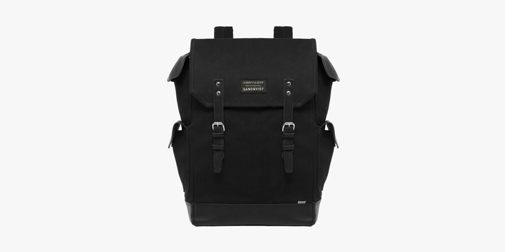 Ambivalent Berlin sandqvist ambivalent berlin 23 liter backpack highsnobiety