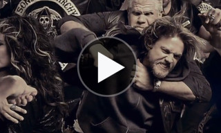 Watch the Season 6 Teaser Trailer for 'Sons of Anarchy'