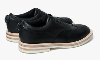 SOPHNET. x SPECTUSSHOECO. Wing Tip Blucher Shoes