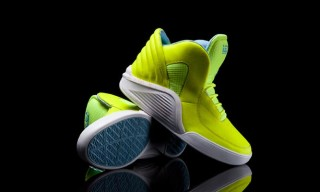 "Spectre by SUPRA ""Chimera"" Acid Yellow"
