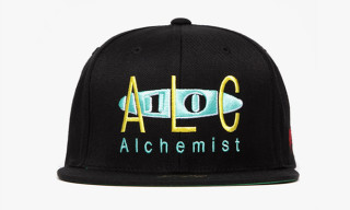 SSUR x Alchemist Limited Edition Snapback