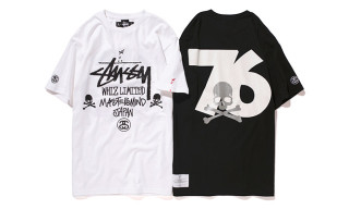 Stussy x WHIZ LIMITED x mastermind JAPAN Capsule Collection