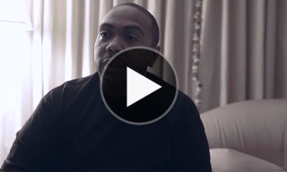 Timbaland Reveals Secrets of Jay-Z's 'Magna Carta… Holy Grail'