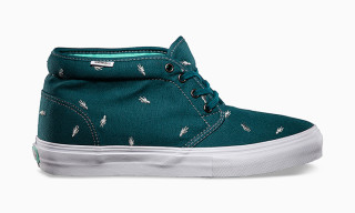 Vans Alien Workshop Chukka Pro