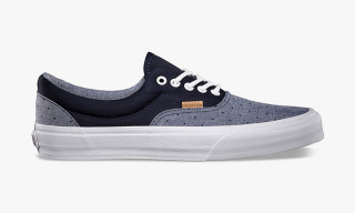 "Vans California Collection Fall 2013 ""Chambray Polka"" Pack"