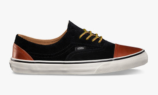 Vans California Fall 2013 Era Brogue CA