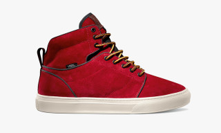 Vans OTW Collection Fall 2013 Boot Pack