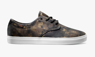 Vans OTW x HyperStealth Fall 2013 Camo Pack