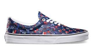 Vans x Liberty Art Fabrics Fall 2013 Capsule Collection