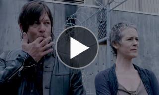 Watch the Season 4 Trailer for 'The Walking Dead'