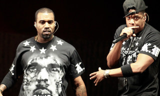 'Watch The Throne 2' is Happening