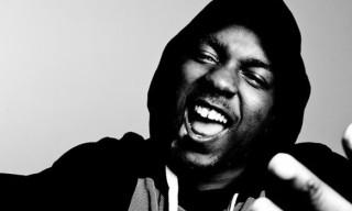 Kendrick Lamar Leads the 2013 BET Hip-Hop Awards Nominations
