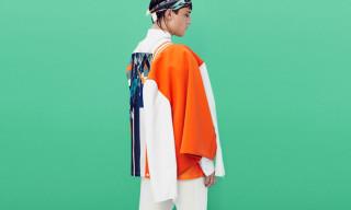 COMMON Spring/Summer 2014 Lookbook – Exclusive Premiere