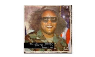"Listen to Ab-Soul's ""Christopher DRONEr"""