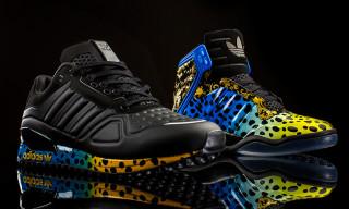 adidas Originals T-ZX Runner AMR & TS Lite AMR