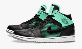 "Nike Air Jordan 1 Retro '89 ""Green Glow"""