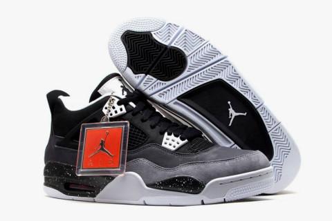 """the best attitude bedf2 9da1d ... As we get closer to the official launch of the Air Jordan """"Fear"""" Pack  Air Jordan 4 IV Retro nike air ..."""