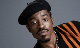 Is Andre 3000 Set to Release a Solo Album in 2014?