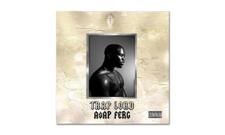 Stream A$AP Ferg's 'Trap Lord' Album a Week Before it Hits Shelves
