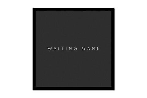 """Listen to BANKS' New Single """"Waiting Game"""""""