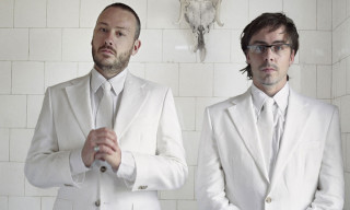 "Listen to Basement Jaxx's ""Mermaid Of Salinas"""